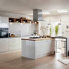 Fitted Kitchens