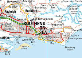 Southend Area For New Kitchens